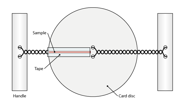 Diagram of the simplified design.